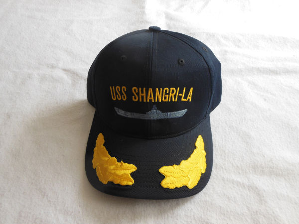a9e13fa6 Store » USS Shangri-La CVA38